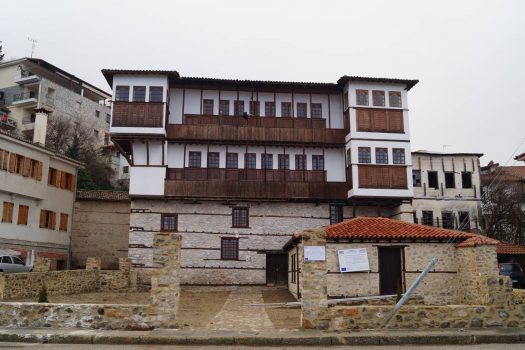 Αρχοντικό Τσιατσιαπά