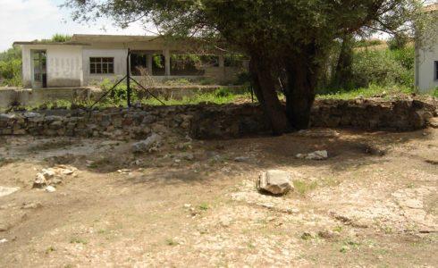 Διοκλητιανούπολη- Βασιλική εντός τείχους