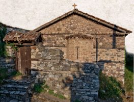 Άγιος Ιωάννης ο Πρόδρομος - συνοικία Απόζαρι